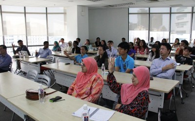 CSR Event: Salesforce for NGOs