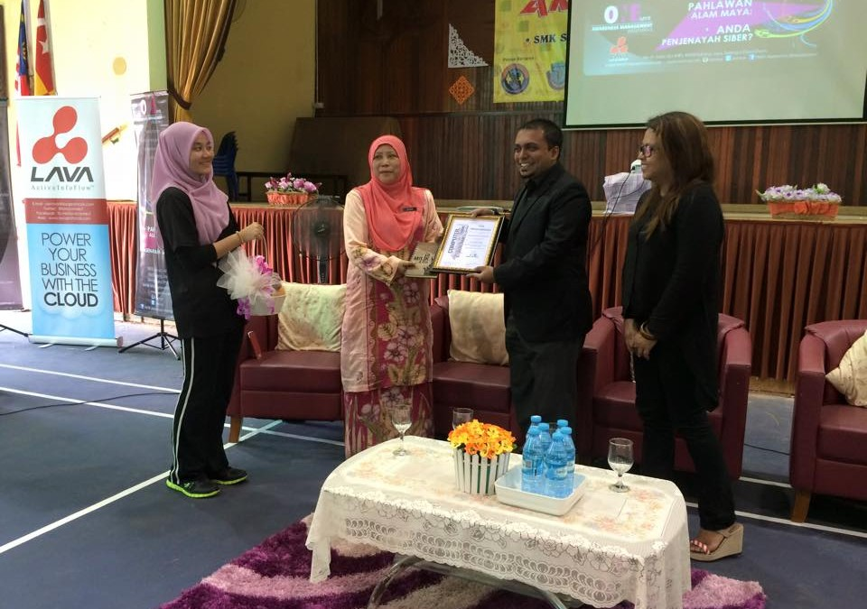 Raising Awareness about Cyber Crime among Malaysian Youth