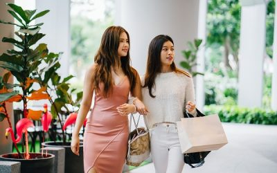 Move Over, Fast Fashion: Fresh Retail is Here