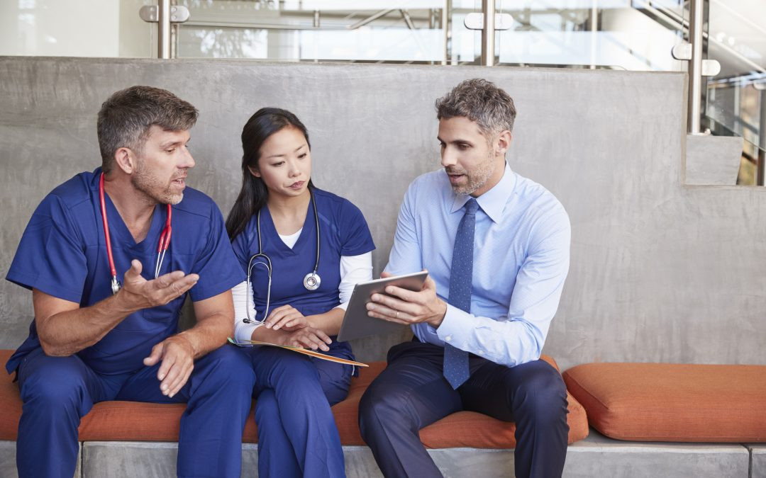 Healthcare Crisis Management With CRM Software